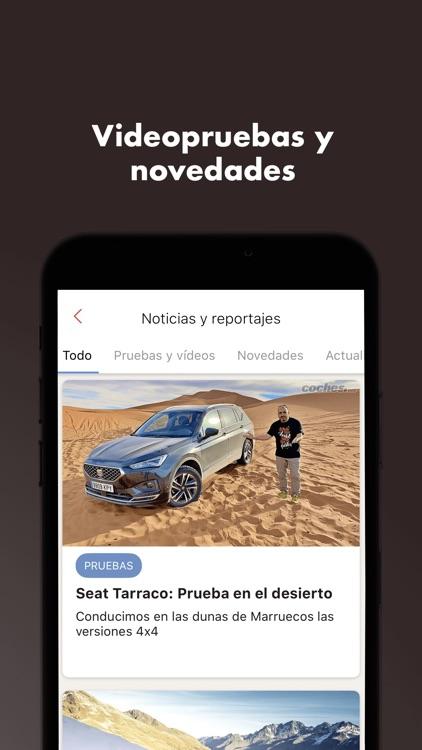 Coches.net - Coches de ocasión screenshot-6