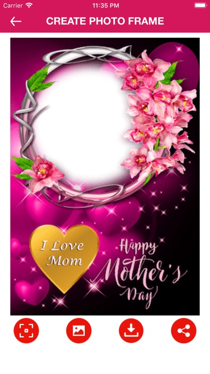 Mother's Day Wishes screenshot-6