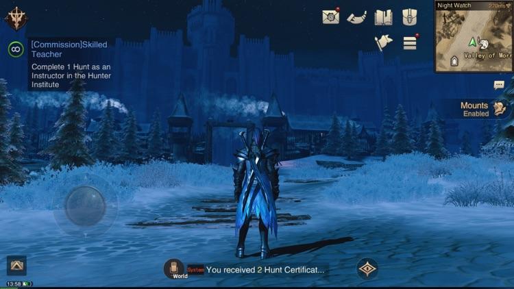 Errant: Hunter's Soul screenshot-5