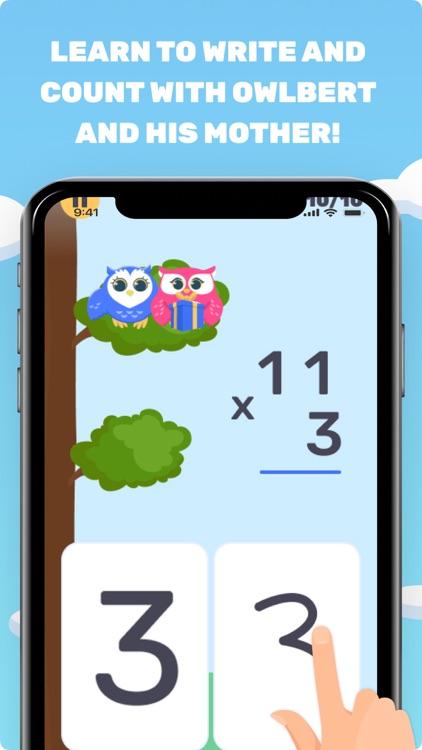 Flymath - Play & Learn Math