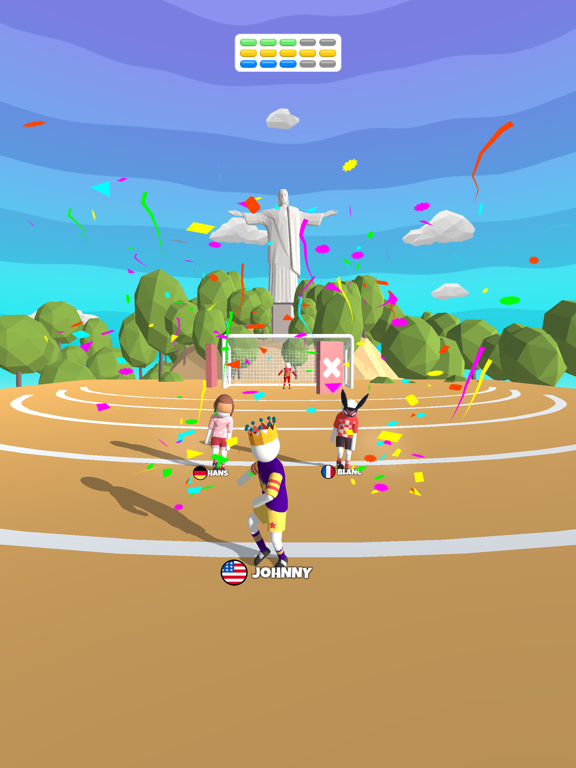 Goal Party screenshot 10