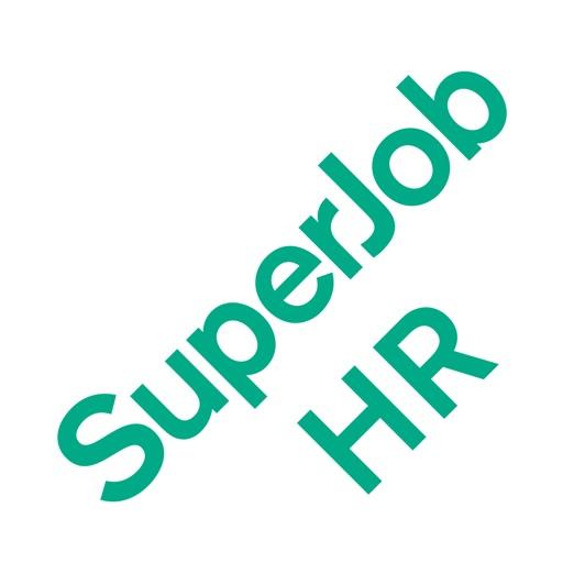 Суперджоб HR поиск сотрудников