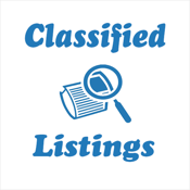 Classified Listings Mobile icon