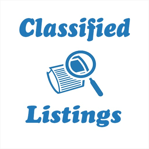 Classified Listings Mobile