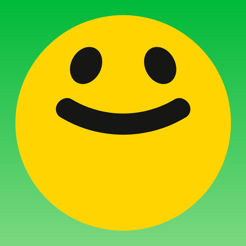 ‎The Happy App