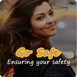 Go Safe Nirbhaya