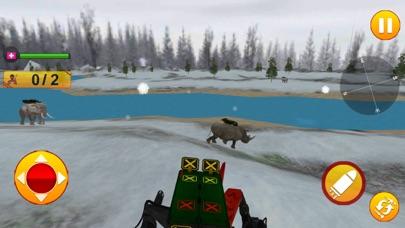 Animal Battle Dinosaur Games screenshot 6