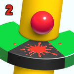 Ball Smash 3D : Hit Same Color pour pc