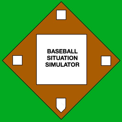 Baseball Situation Simulator