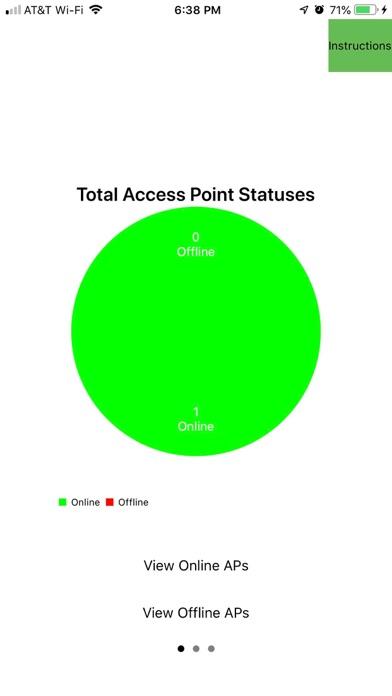 点击获取rXg Access Point Monitor Pro