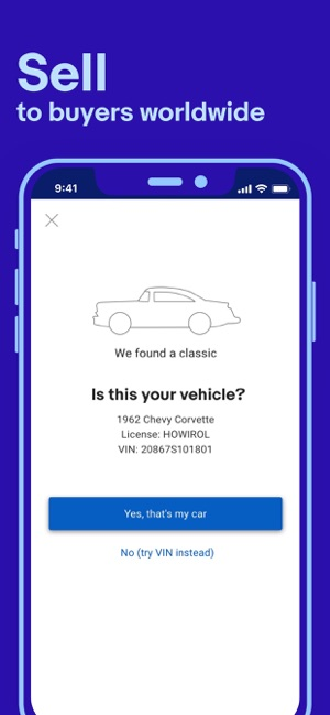 Ebay Motors Buy Sell Cars On The App Store