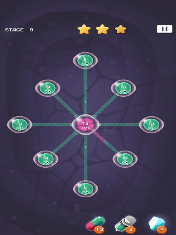 Cell Expansion Wars screenshot 7