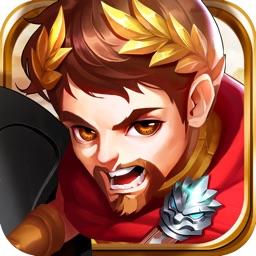 王的冲突-用剑与火捍卫家园