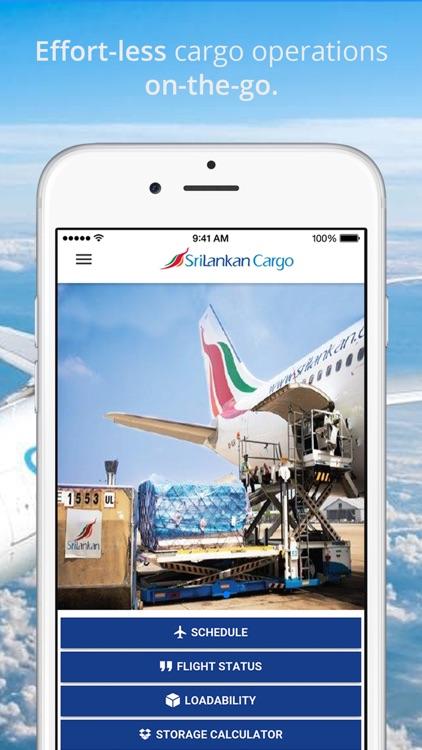 SriLankan Cargo