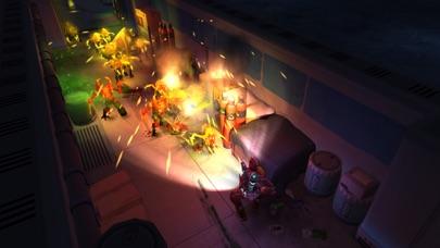 Screenshot from Xenowerk
