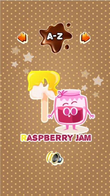 Learning English ABC For Kids screenshot-6
