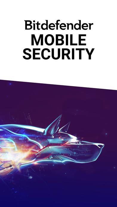 Bitdefender Mobile Securityのおすすめ画像1