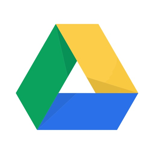 Download Google Drive free for iPhone, iPod and iPad