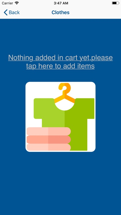 Daily Basic Shopping List screenshot-0