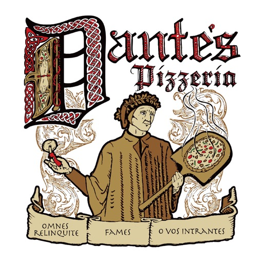 Dante's Pizzeria