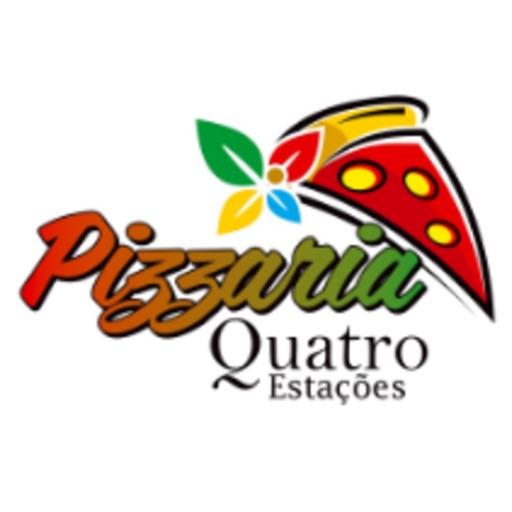Pizzaria 4 Estações