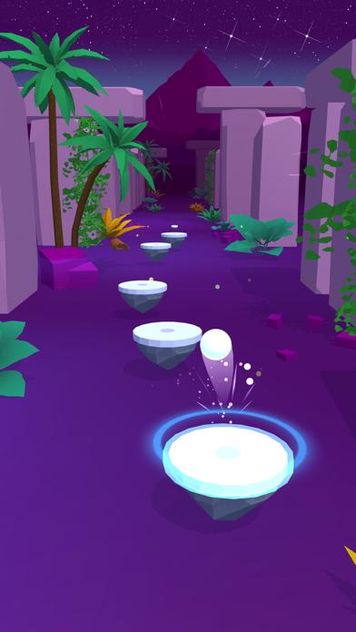 Hop Ball 3D screenshot 2