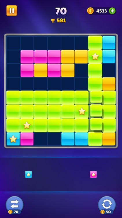 Perfect Block Puzzle screenshot-6