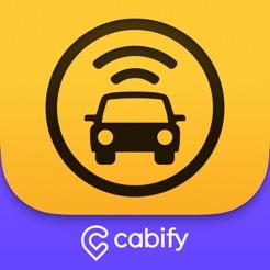 Easy, um app da Cabify
