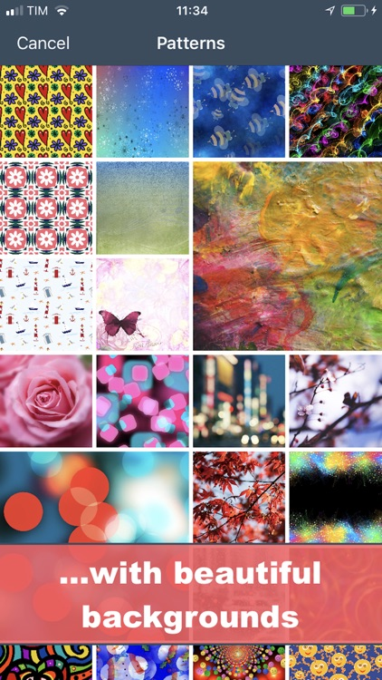 Circular Photo Cropping Tool screenshot-3