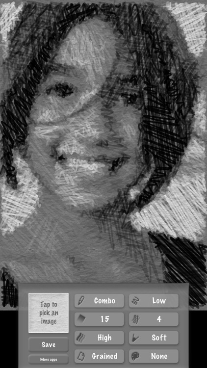 SketchMee Lite screenshot-0