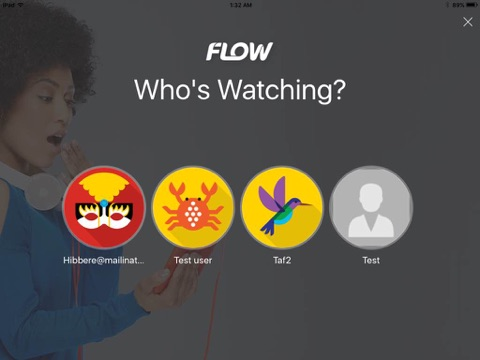 Flow ToGo - náhled