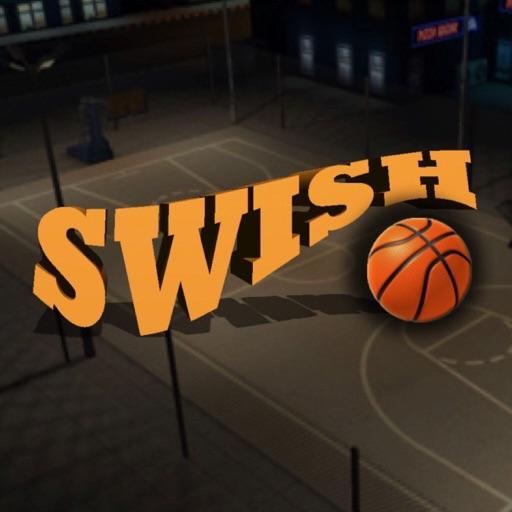 Big Shot Swish icon