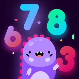 Numberzilla Number Puzzle Game