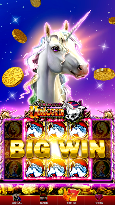 DoubleDown Casino Slots & More for pc