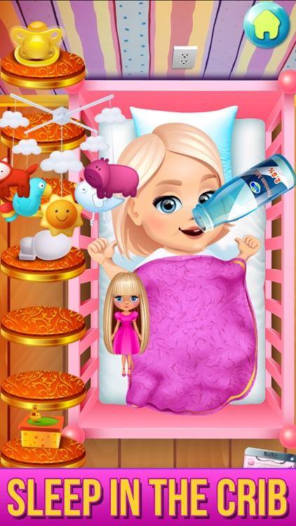 Baby Care Adventure Game screenshot-7