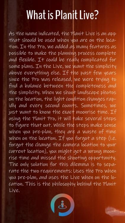 Planit Live: Travel Companion screenshot-4
