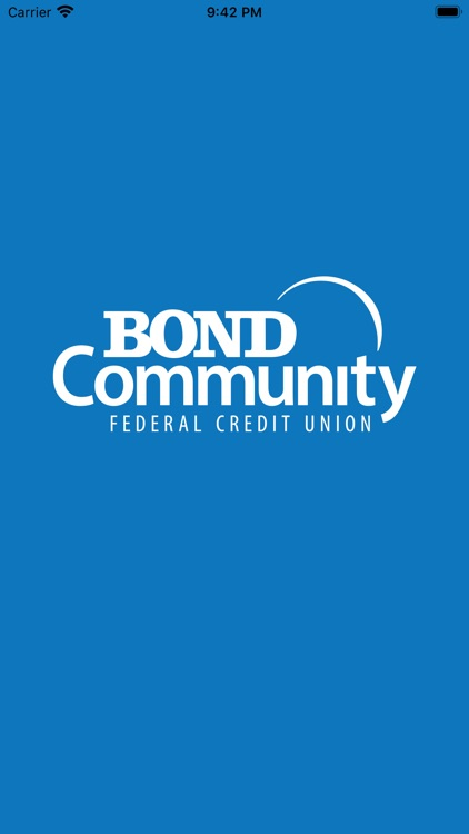 BOND Community FCU