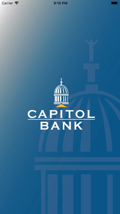 Capitol Bank Mobile Banking