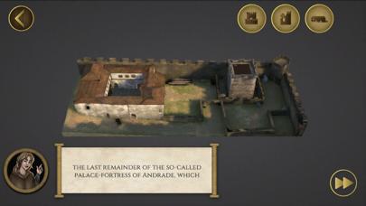 Time Trip: Pontedeume Medieval Screenshot