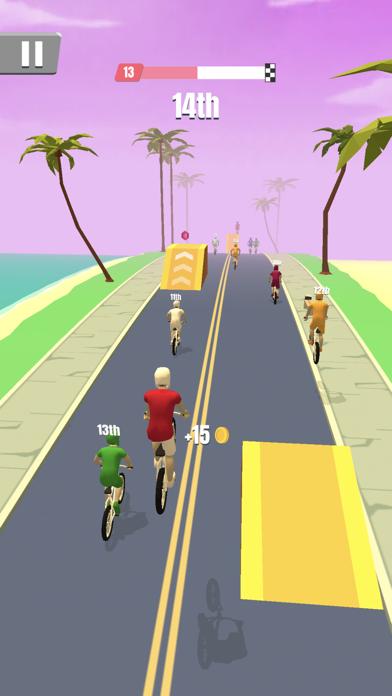 Bike Rushのおすすめ画像5