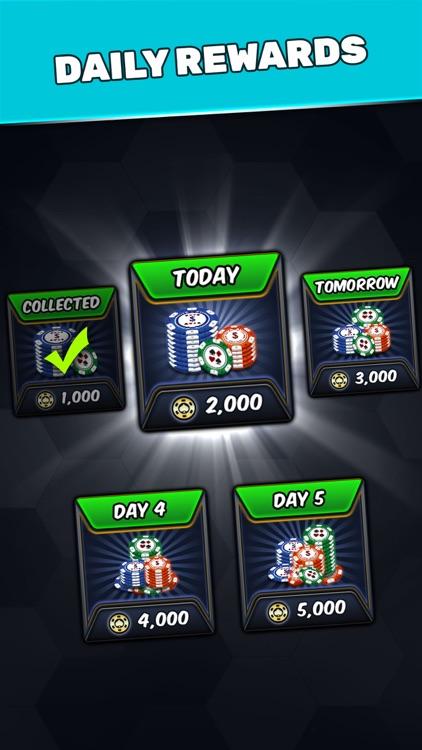 Spades - Card Games screenshot-3