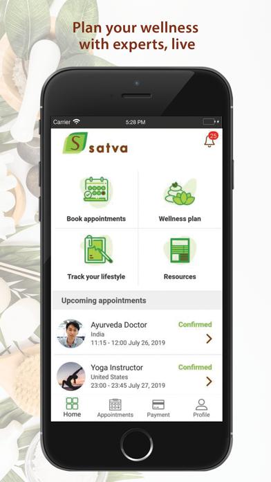 cancel Satva, Inc. app subscription image 1