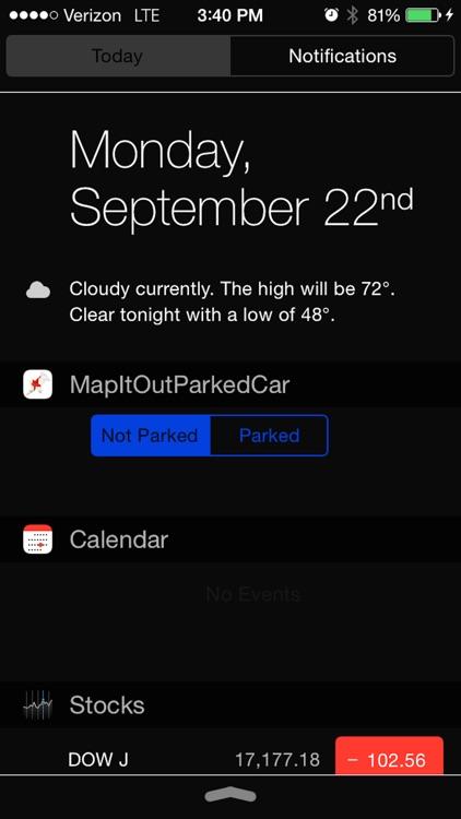 MapItOut:RTP screenshot-3