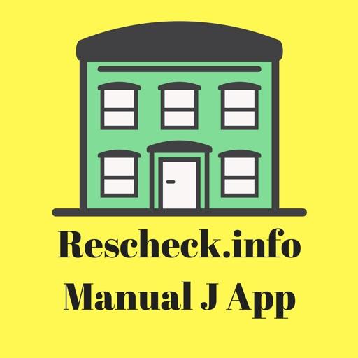 Manual J App