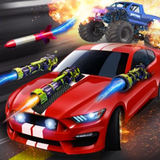 Gang Riot Revenge Road Race