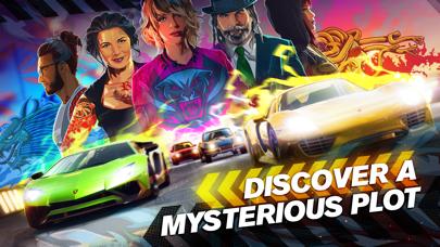 Forza Street: Tap to Race screenshot 3