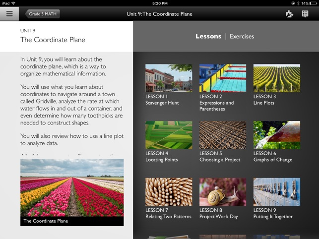 Pearson System of Courses 2-12 on the App Store