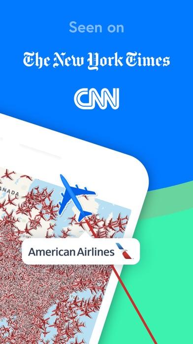Screenshot for Plane Finder - Flight Tracker in Venezuela App Store