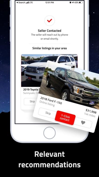 Autolist - Used Cars for Sale screenshot-6