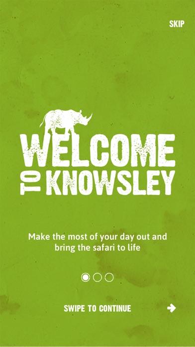 Knowsley Safari screenshot one